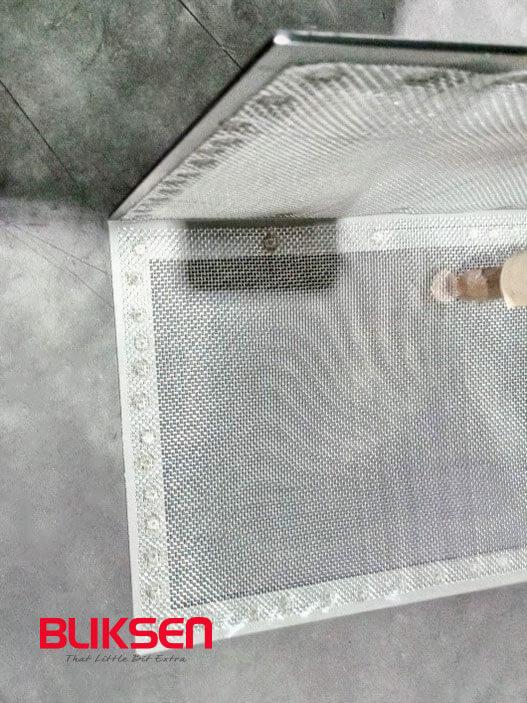 電阻焊不鏽鋼點焊